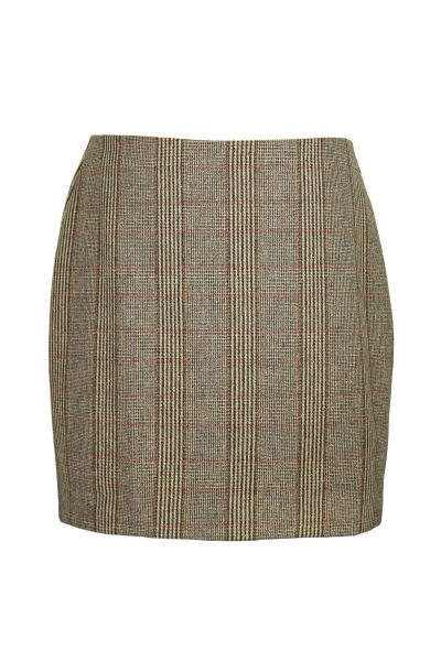 Letuama Skirt